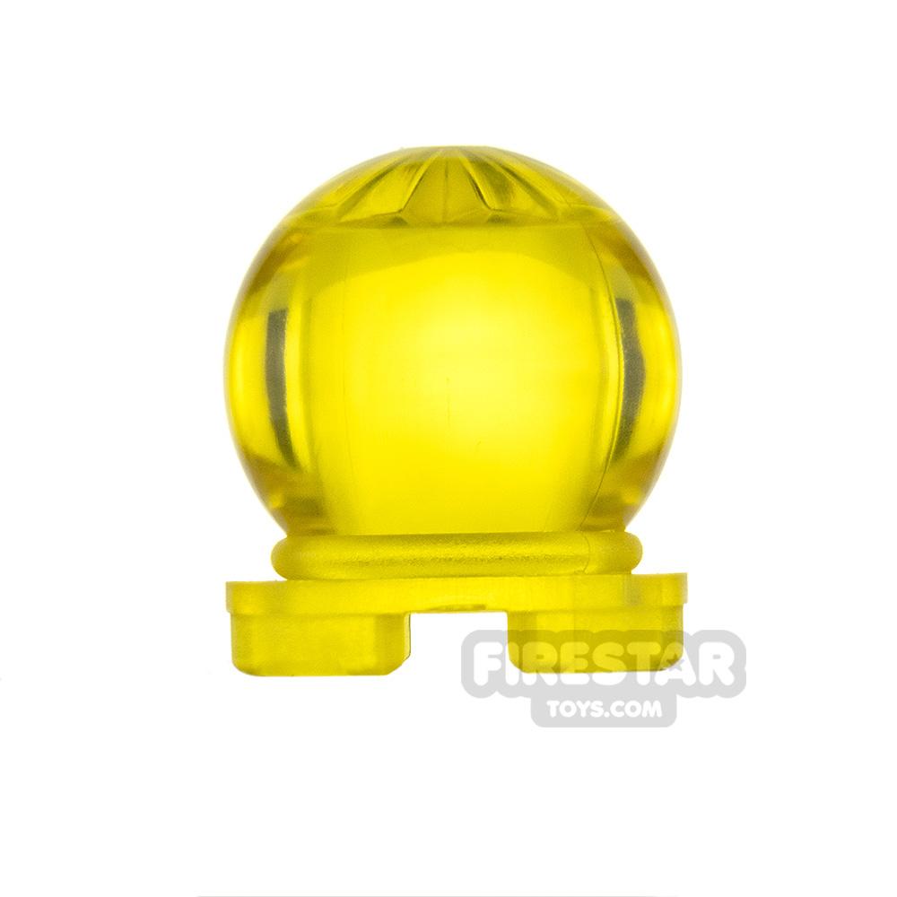 LEGO Crystal Ball Globe 2x2x2
