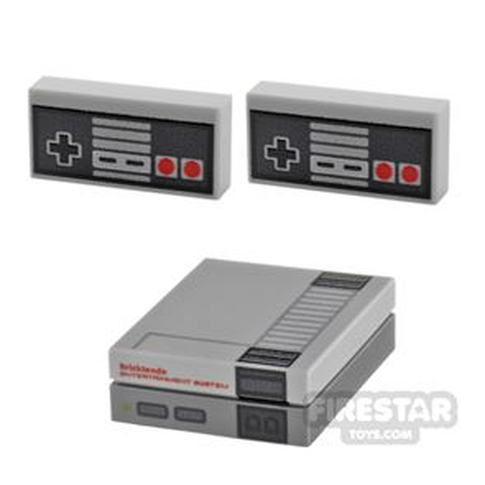 Custom Design BES Console