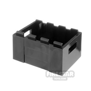 LEGO Crate with Handholds 3x4 x 1 2/3