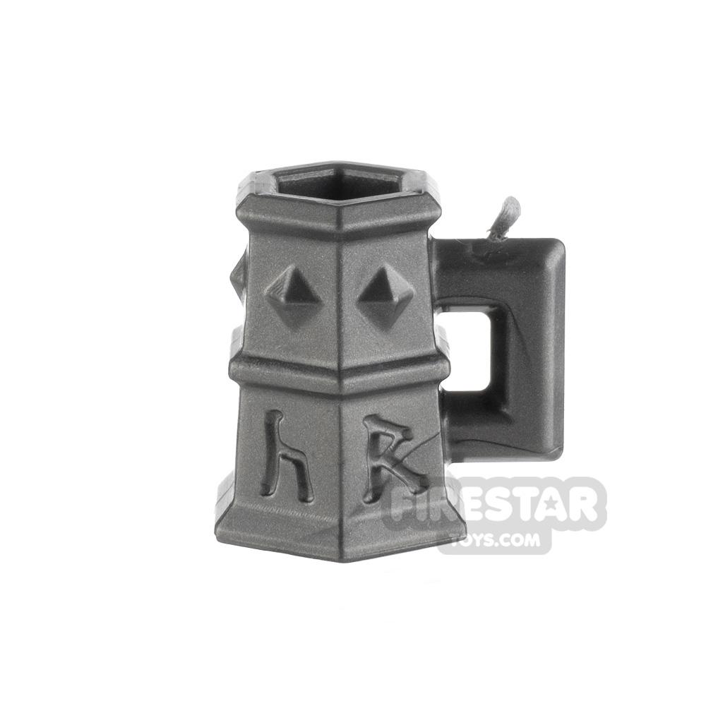 BrickRaiders Medieval Drinking Stein