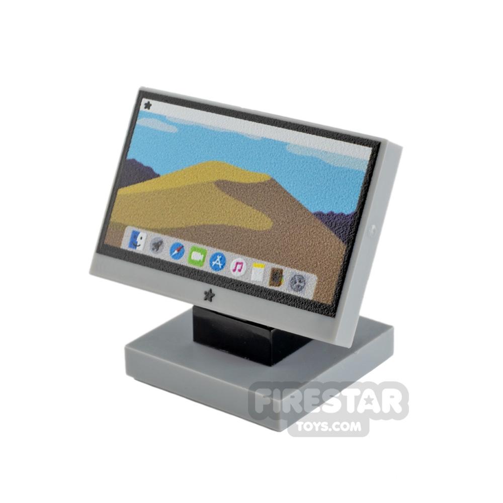 Custom Design iBrick Computer