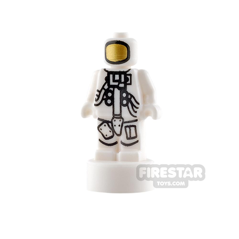 LEGO - Minifigure Statuette - NASA Astronaut