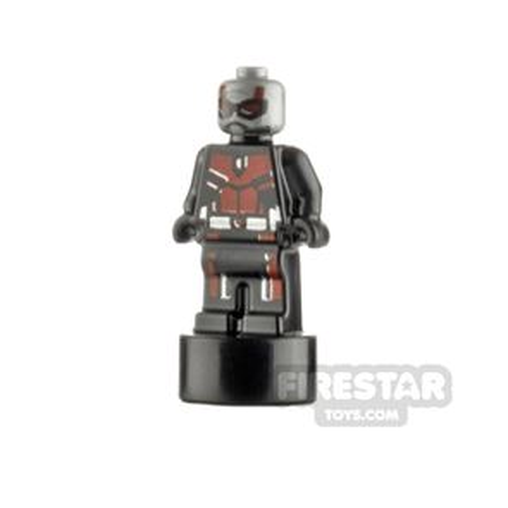 LEGO Minifigure Statuette Ant-Man Endgame