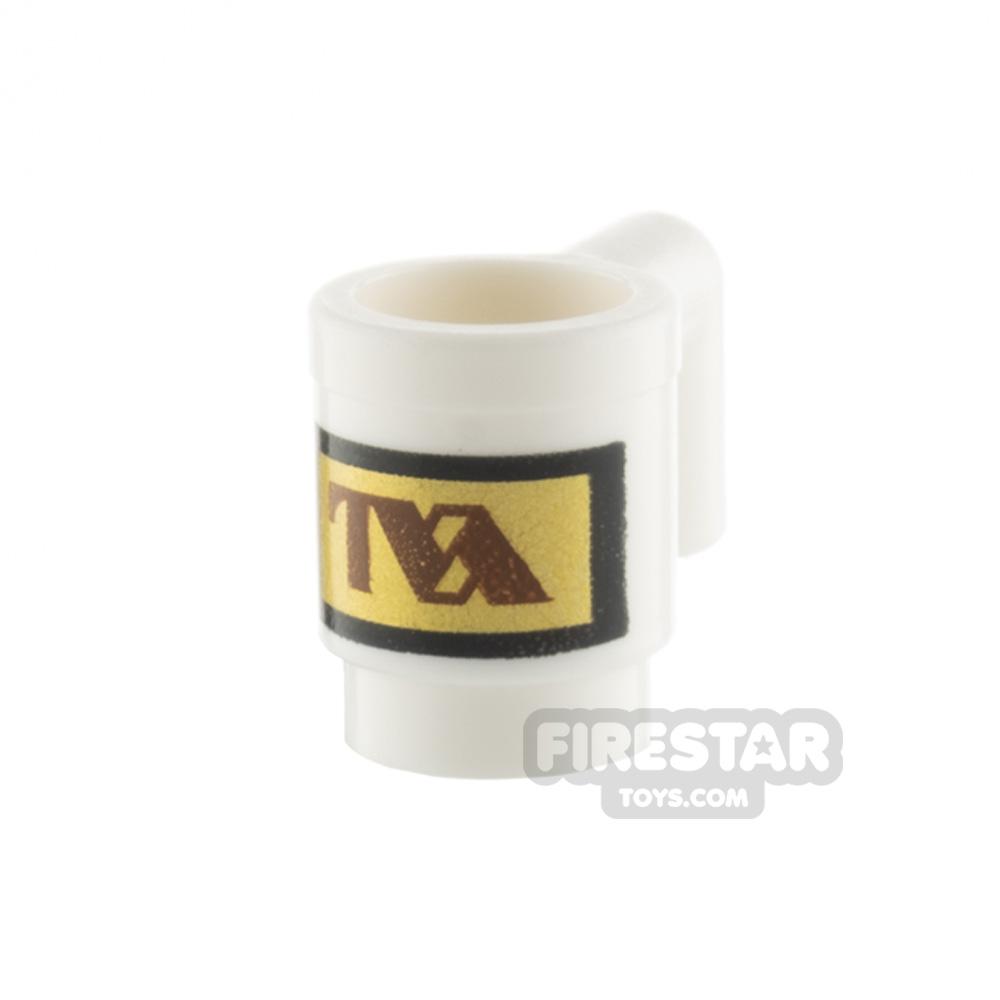 LEGO Cup TVA