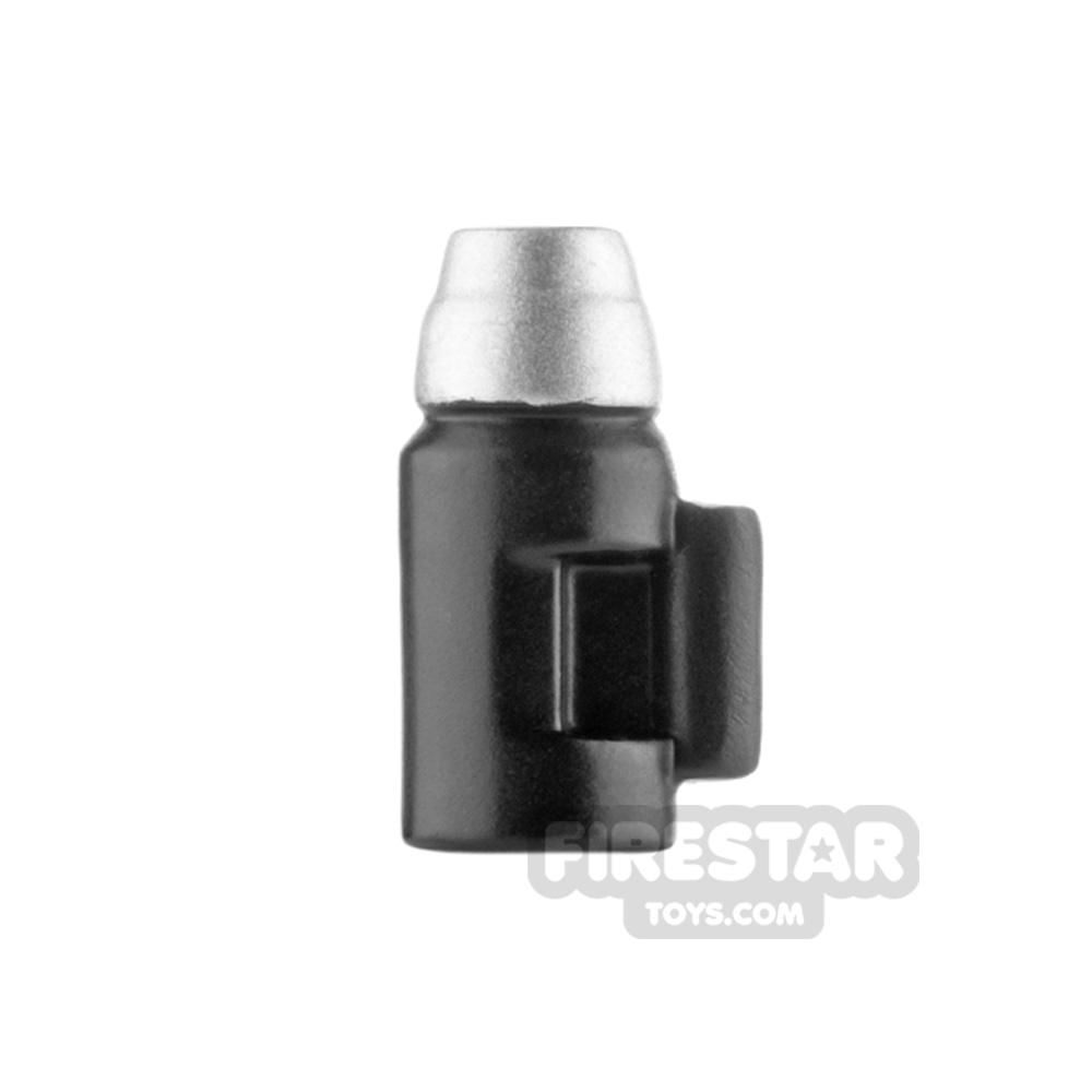 Custom Minifigure Accessory Flask