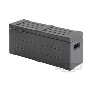 Brickarms Weapons Crate