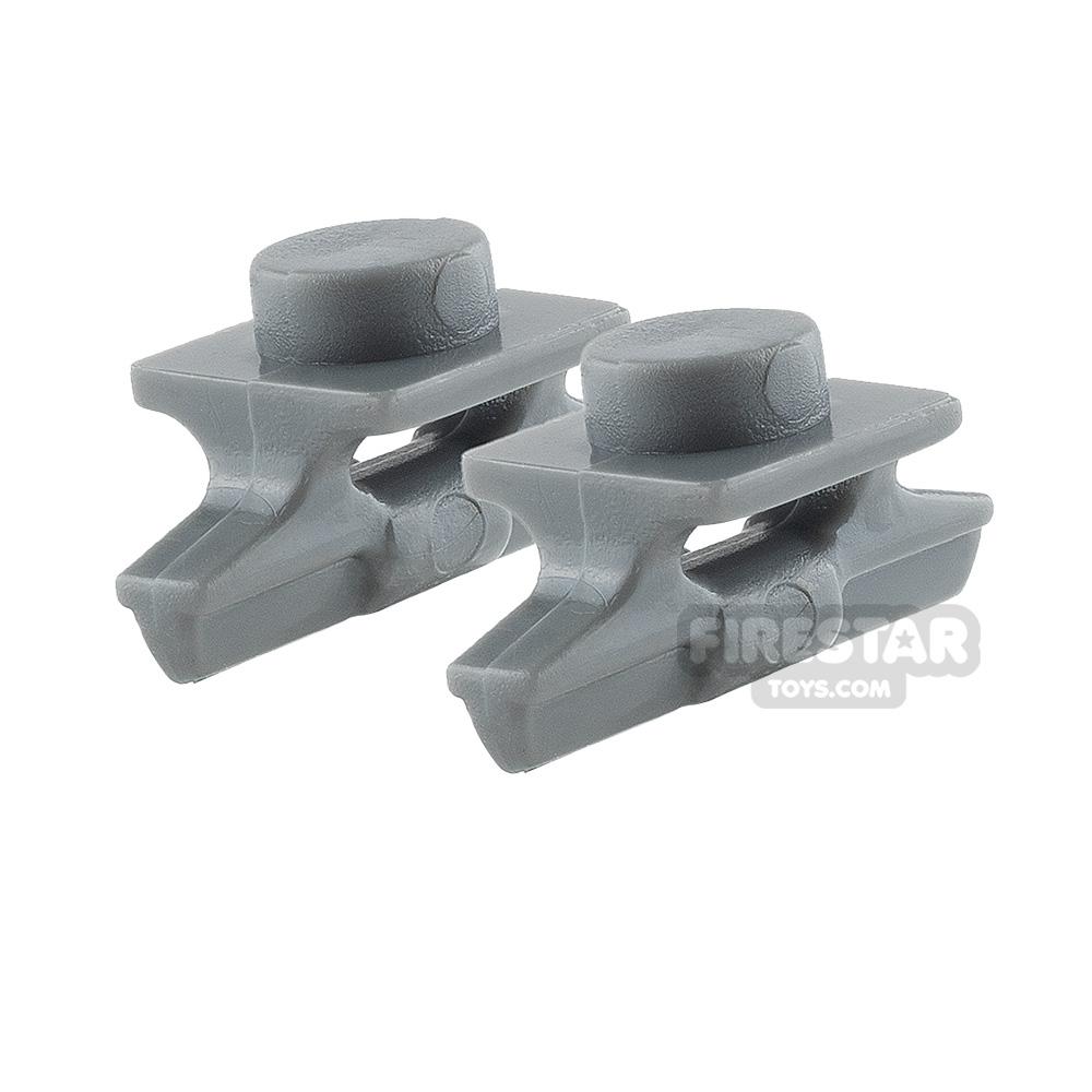 BrickForge Ice Skates Pair