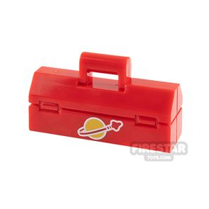 LEGO - Toolbox Classic Space