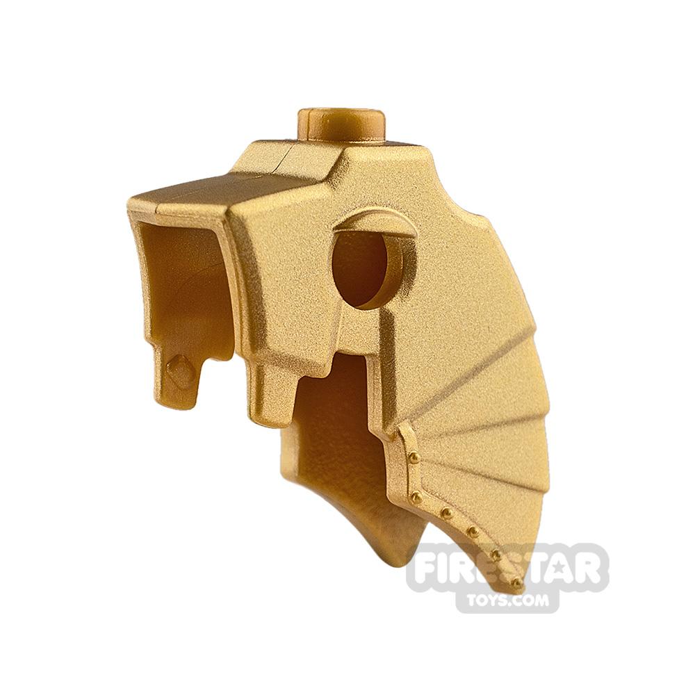LEGO Unicorn Battle Helmet