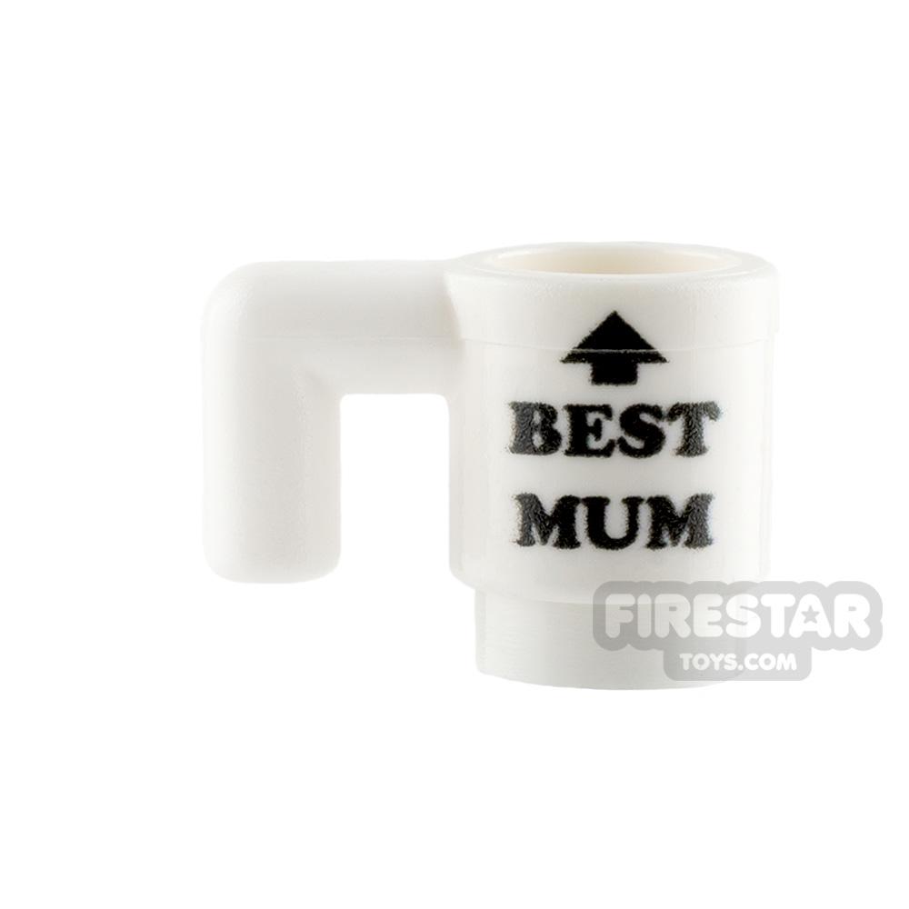 Custom Design Cup Best Mum