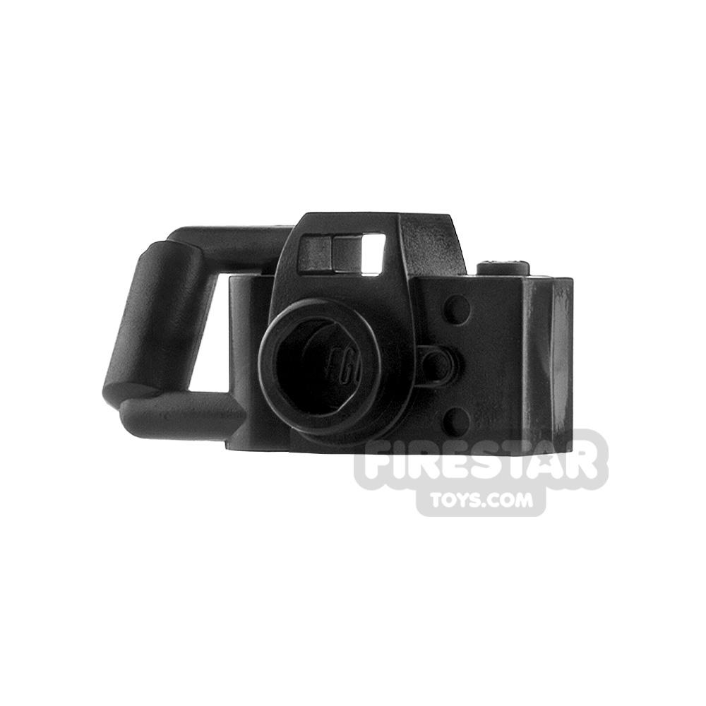 LEGO - Camera - Black