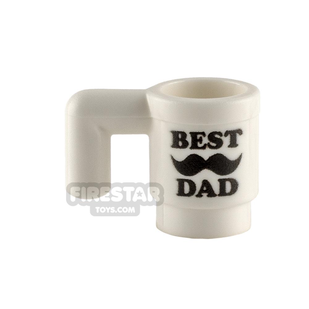 Custom Design Cup Best Dad