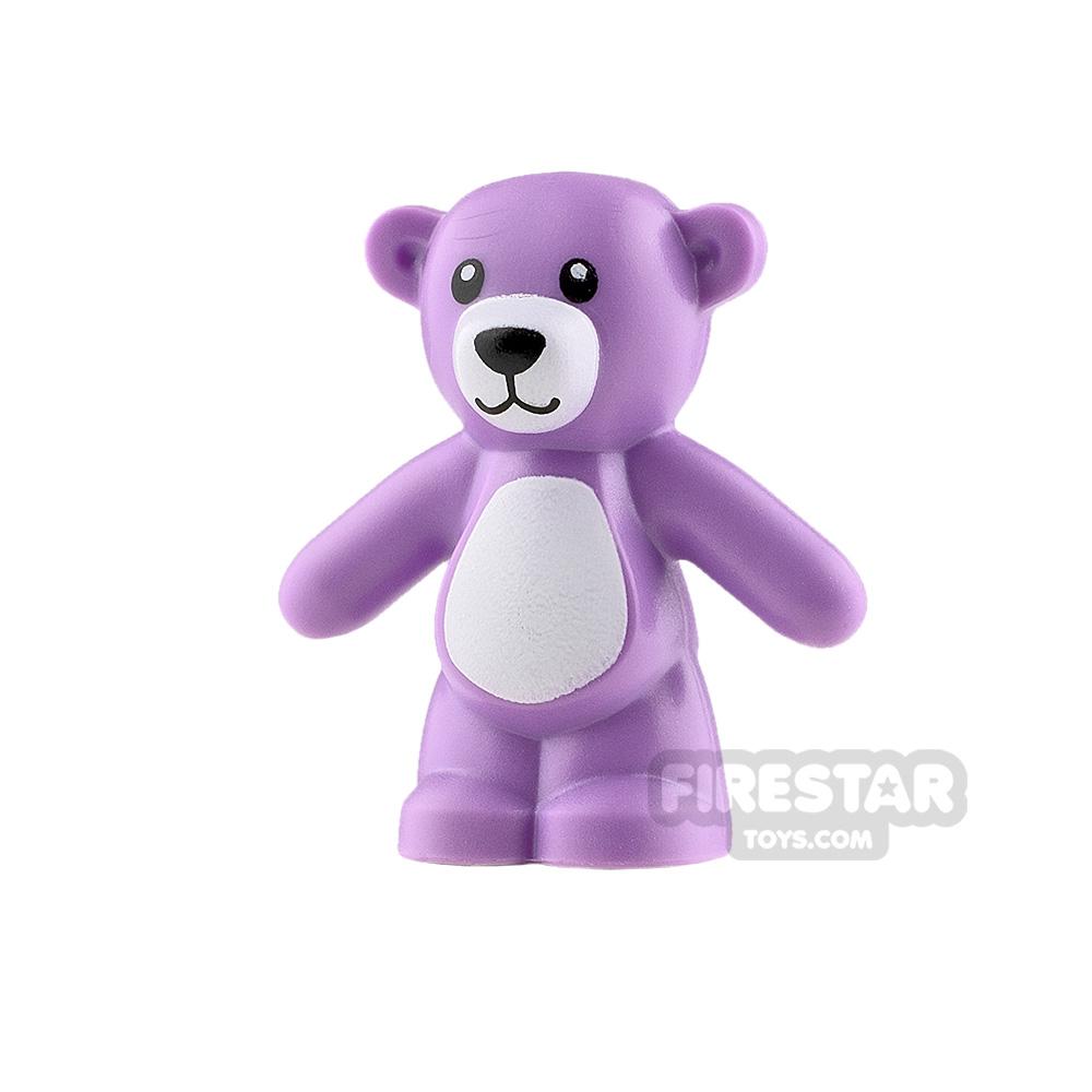 LEGO Teddy Bear