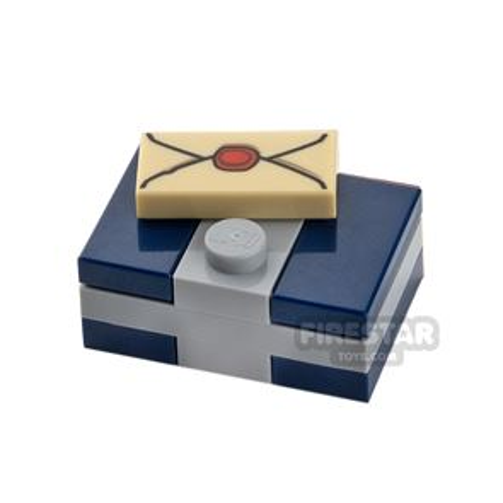 LEGO Present with Envelope