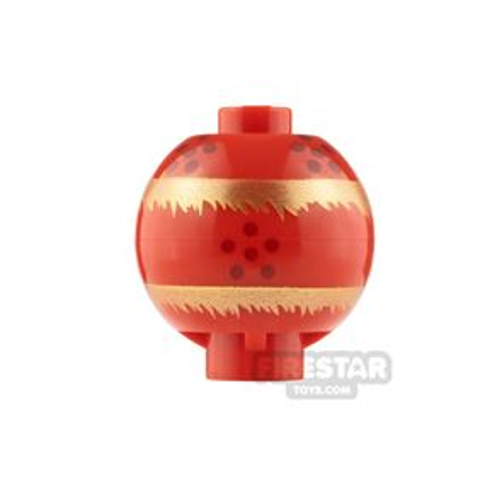 LEGO Minifigure Chinese Lantern