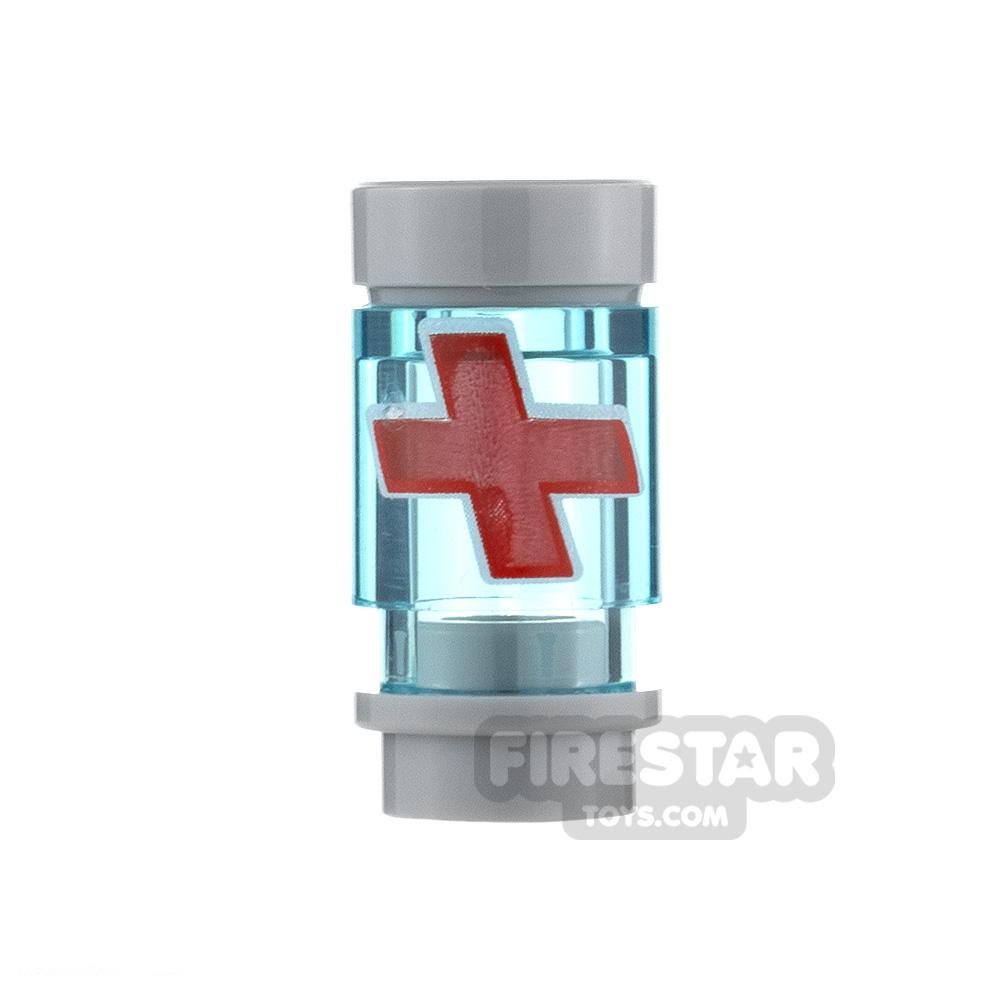LEGO Health Potion