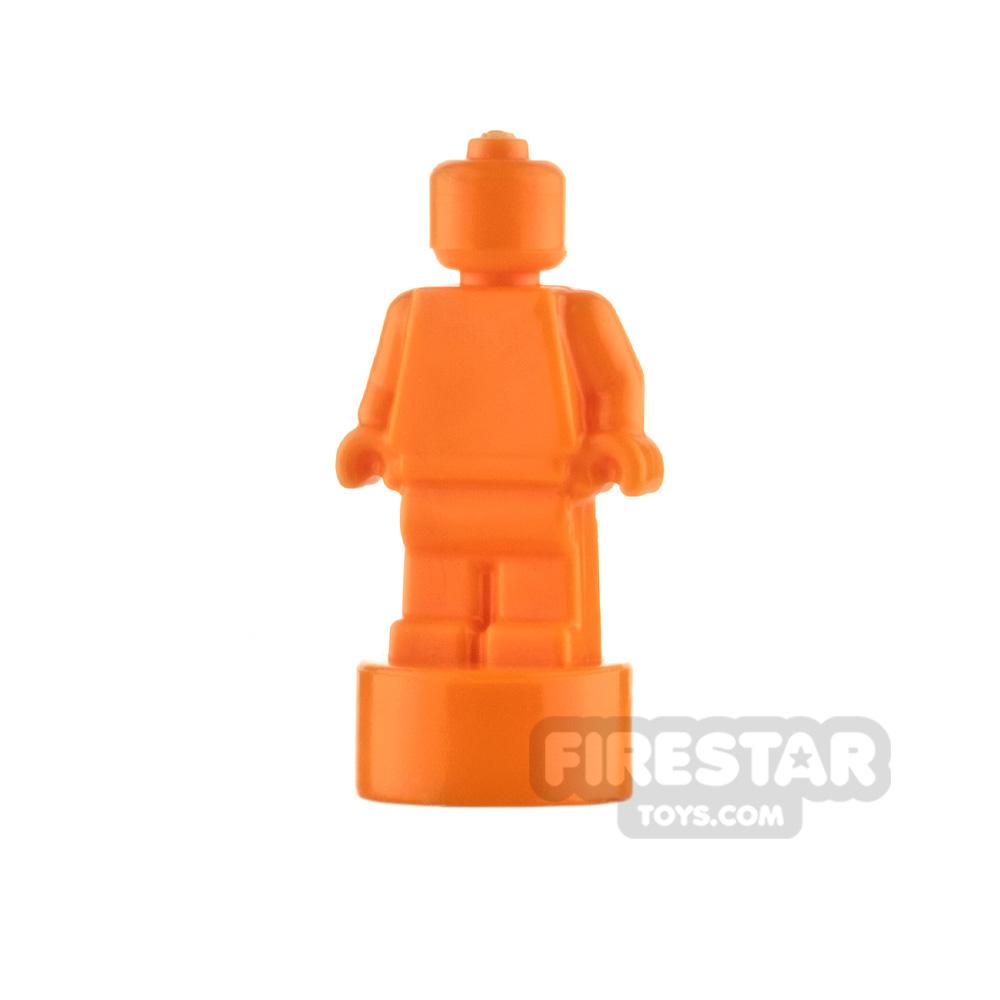 LEGO Minifigure Trophy Statuette