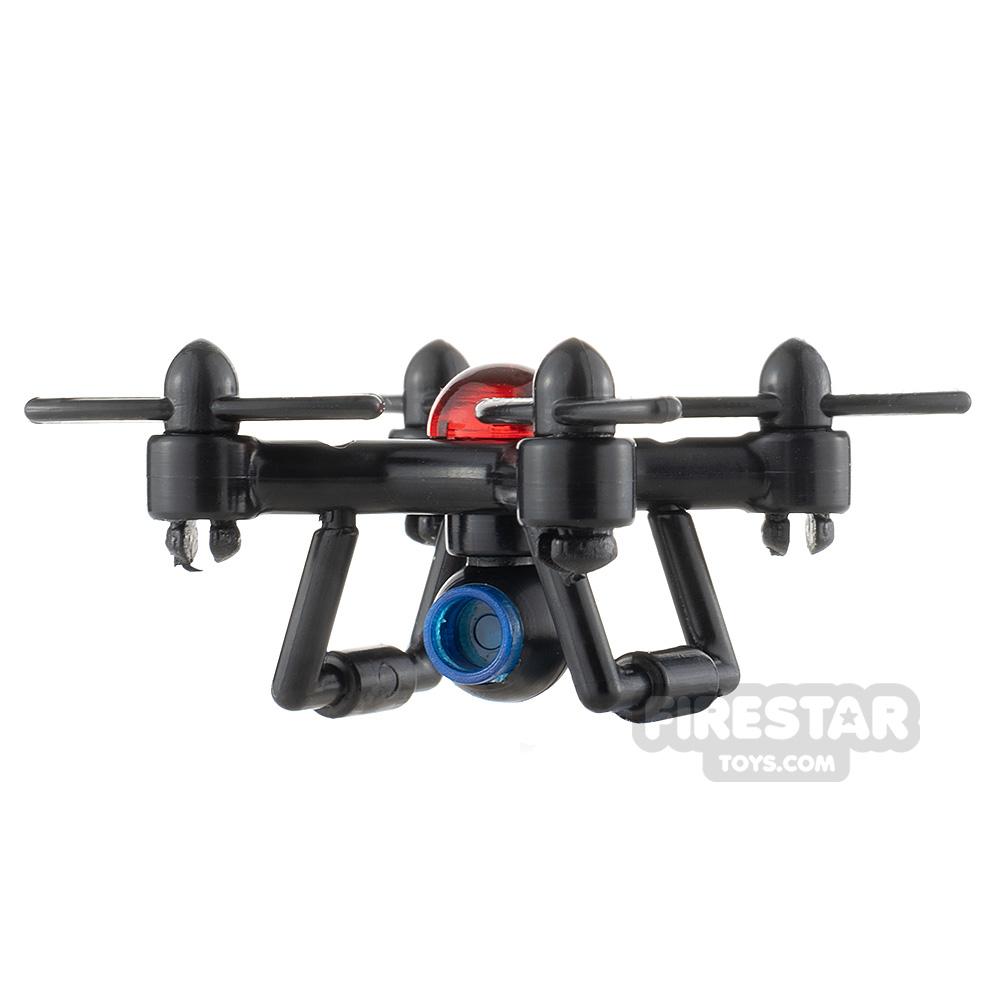 SI-DAN Drone BN43