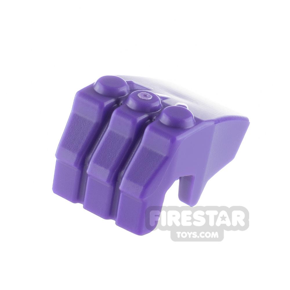 LEGO Mini Figure Hand Gorilla Fist