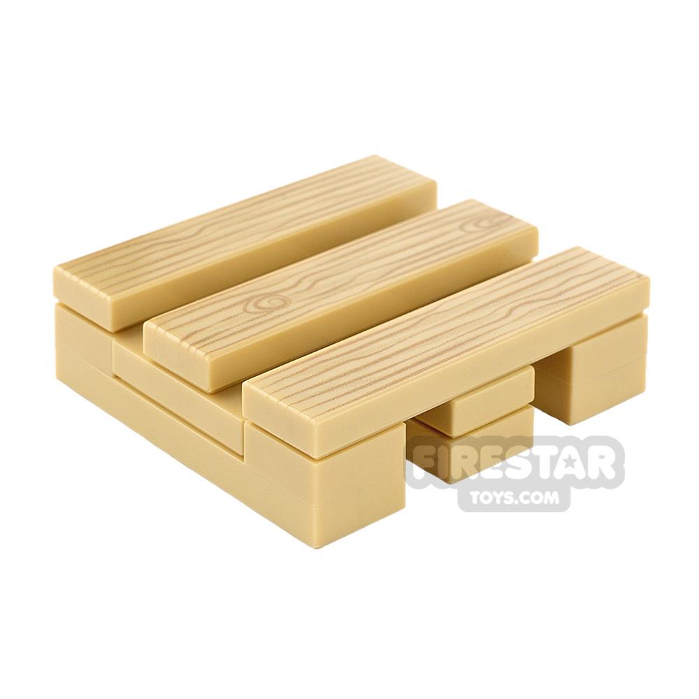Custom Design Wooden Pallet