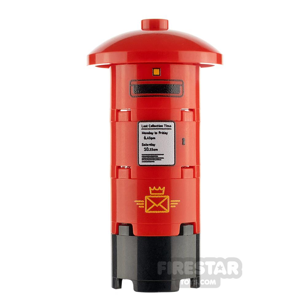 Custom Design Post Box