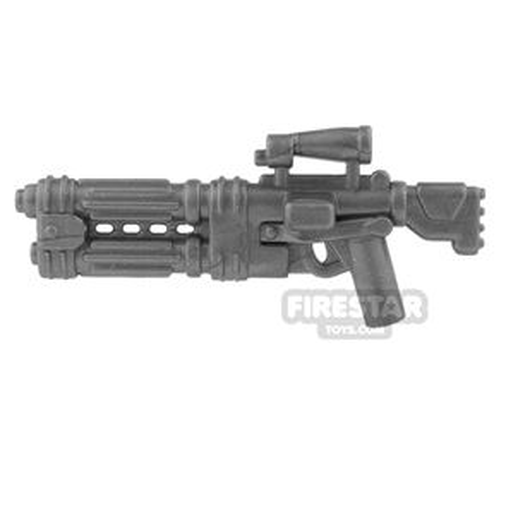 Arealight - Shore Rifle - Silver