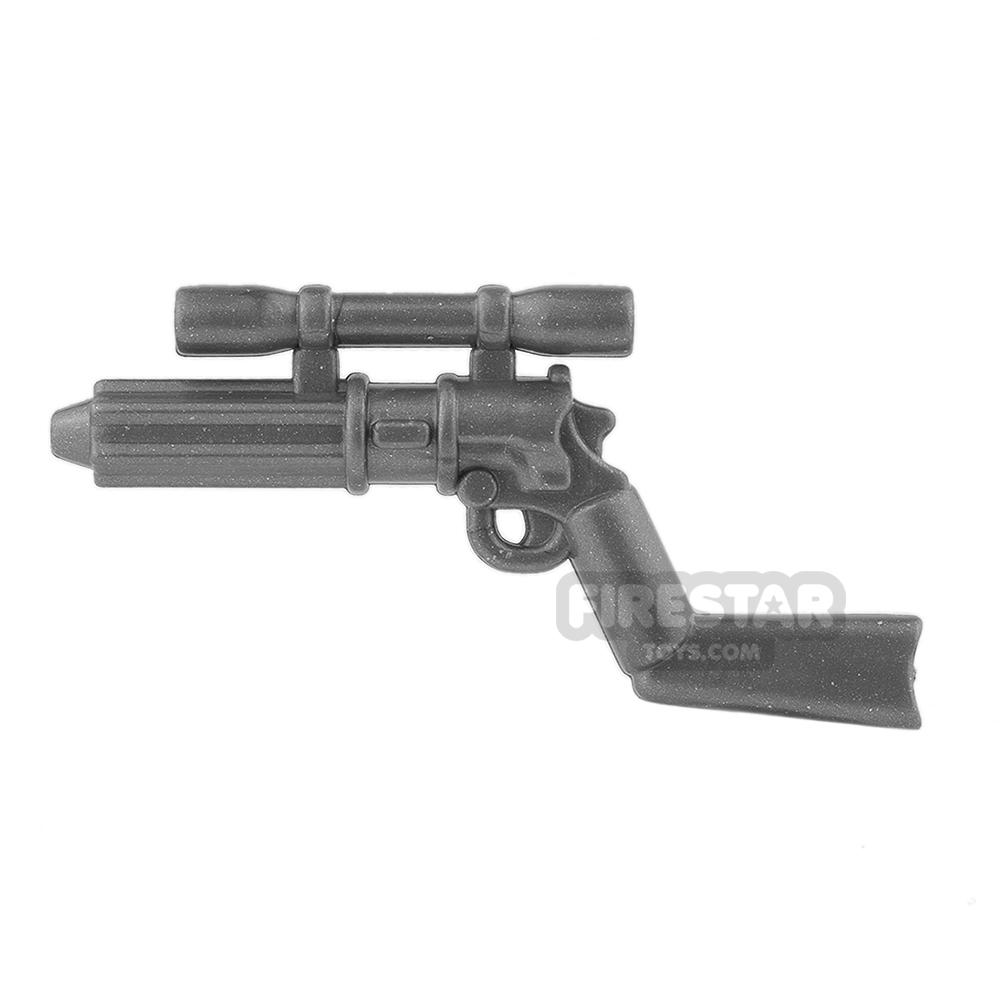 Arealight - Mando Carbine - Silver
