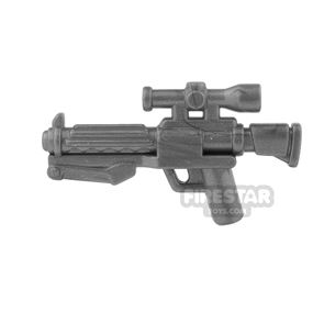 Arealight - FO Storm Blaster - Silver