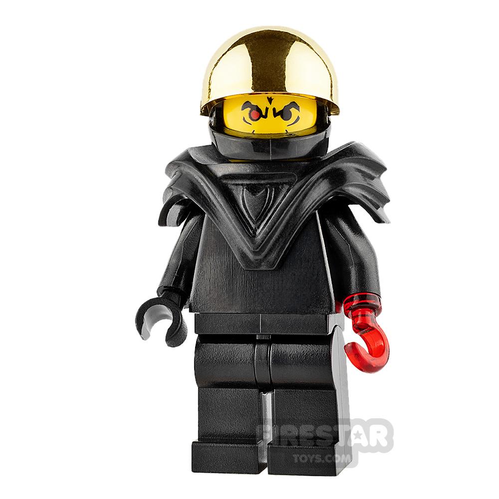 LEGO Deep Sea Ogel