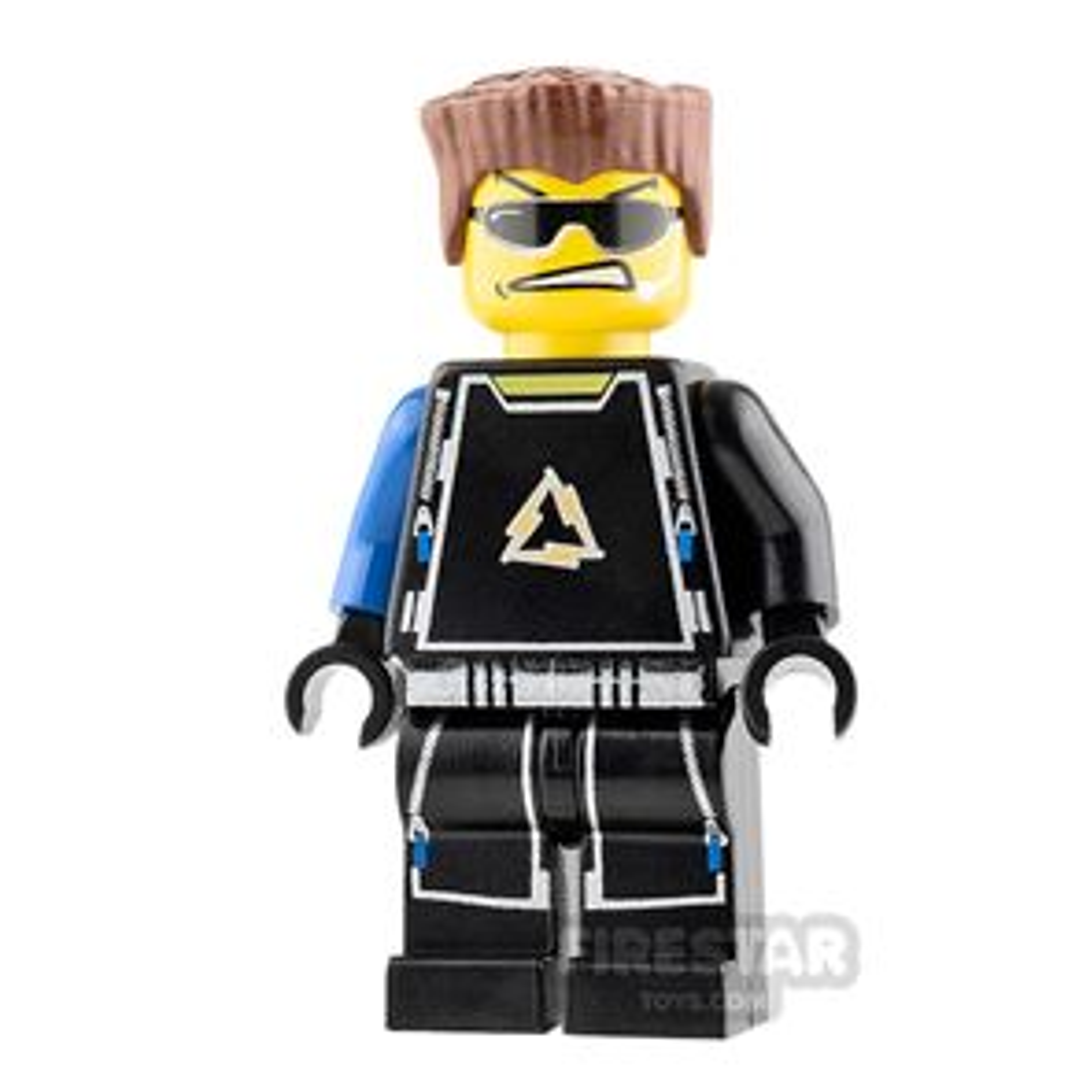LEGO Deep Sea Dash