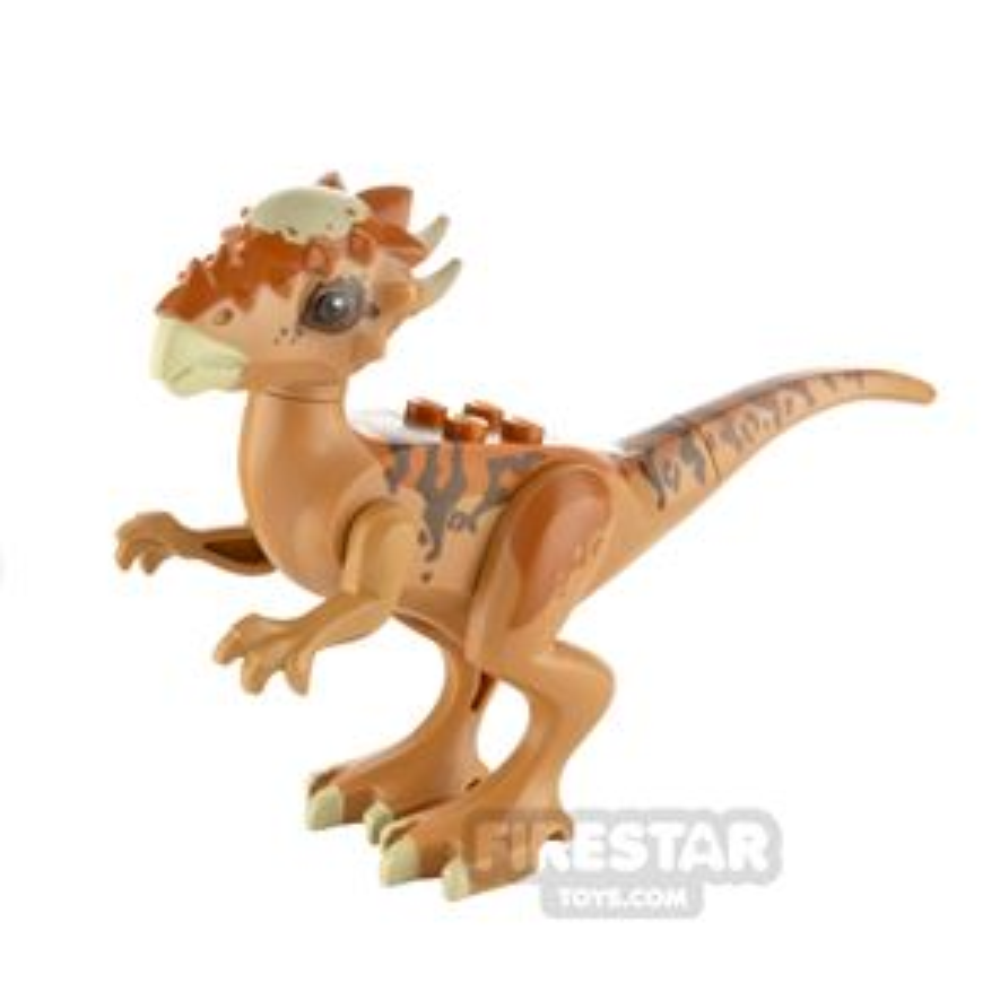 LEGO Animals Minifigure Stygimoloch