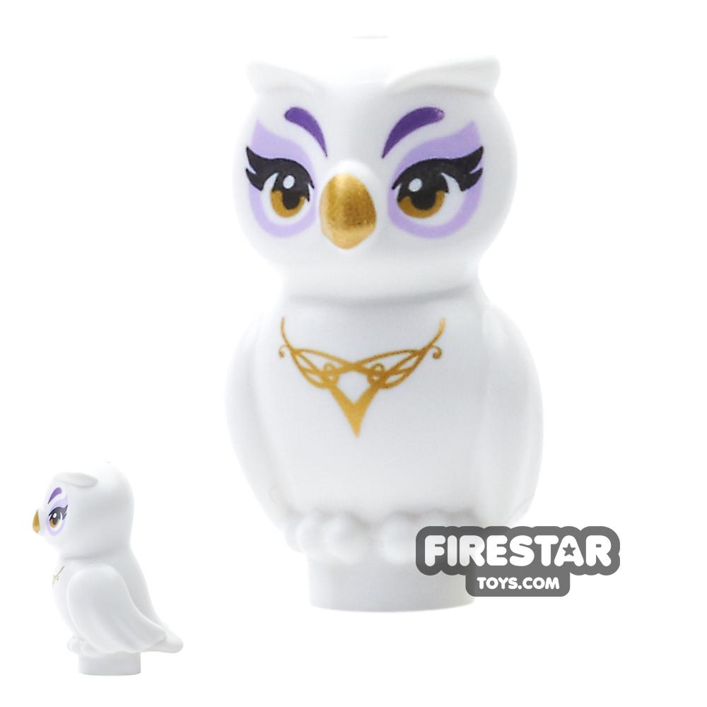 LEGO Animals Mini Figure - Owl Baby - Nasha