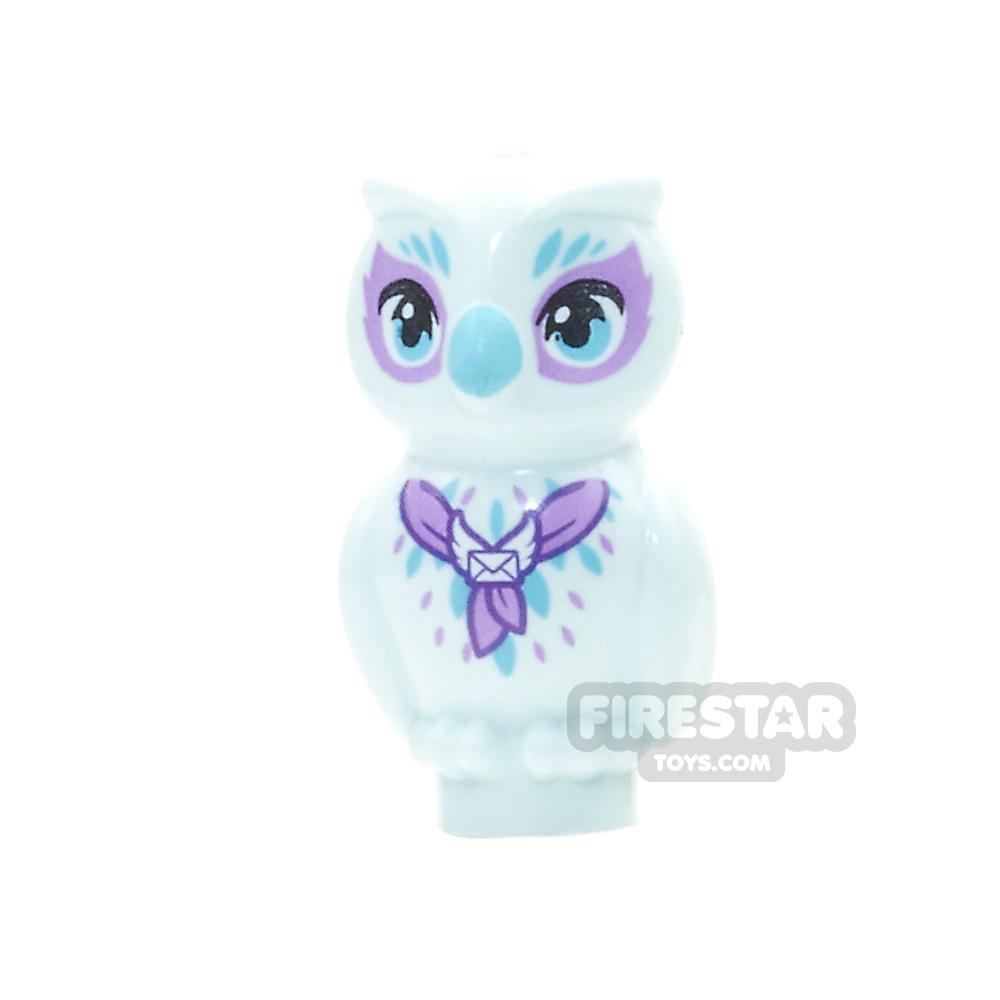 LEGO Animals Mini Figure - Owl Baby - Owlyver