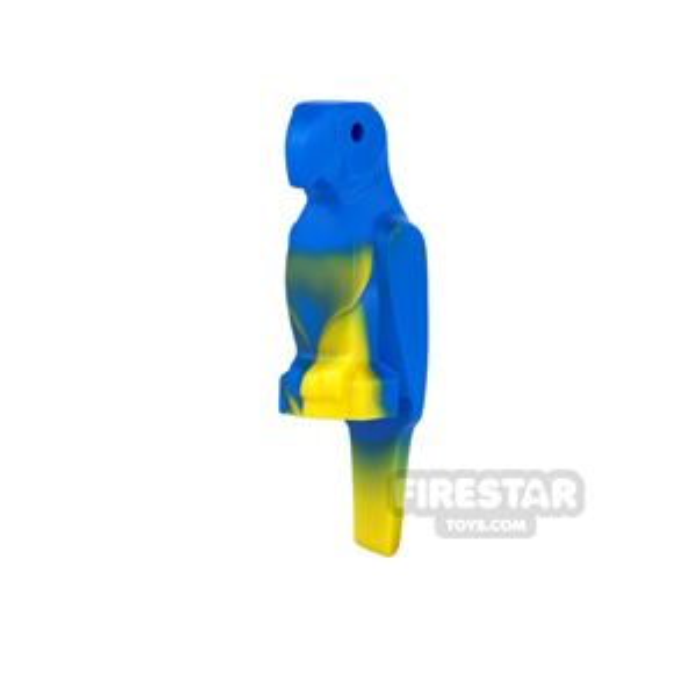 LEGO Animals Minifigure Parrot
