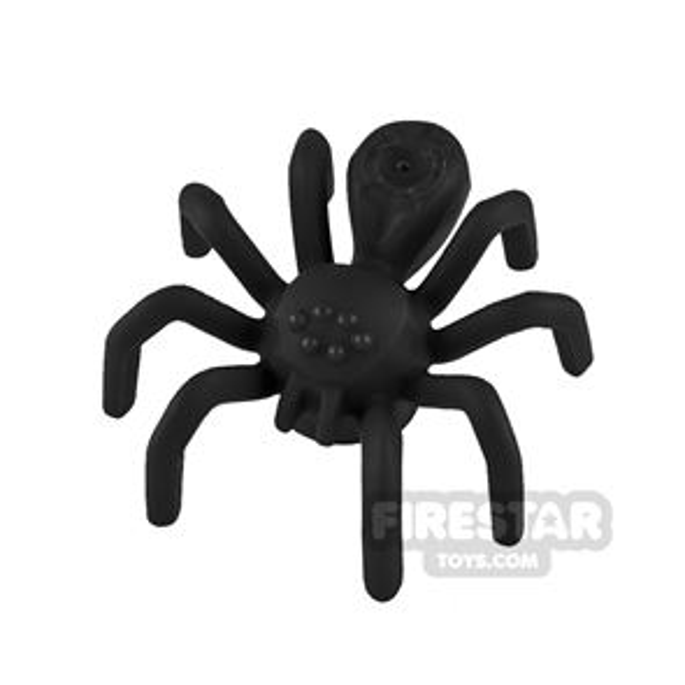 LEGO Animals - Spider with Elongated Abdomen - Black