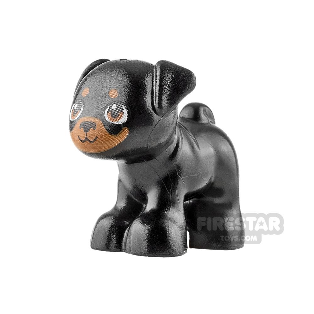LEGO Animals Minifigure Pug