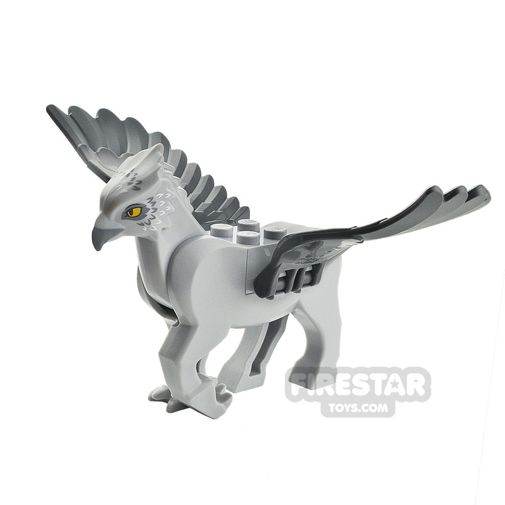 LEGO Animals Mini Figure Hippogriff