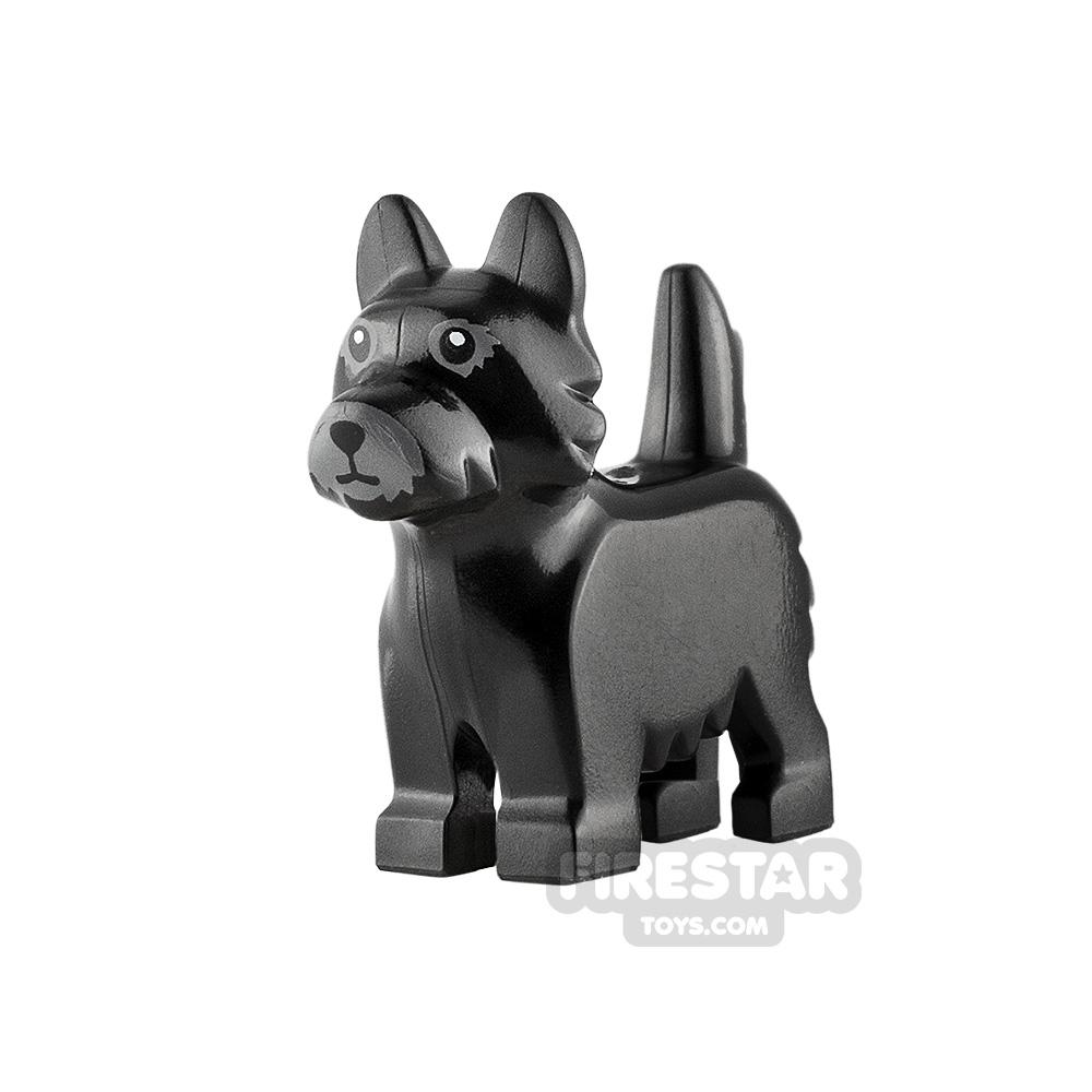 LEGO Animals Minifigure Terrier Dog
