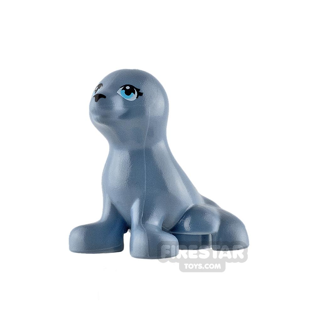 LEGO Animals Minifigure Seal