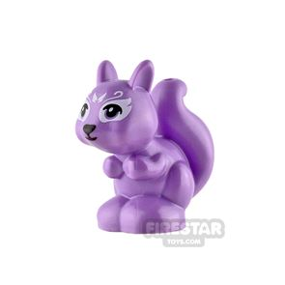 LEGO Animals Minifigure Squirrel