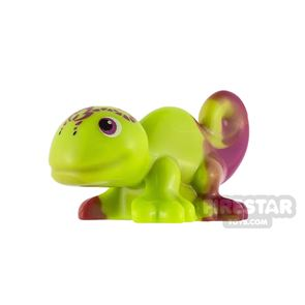 LEGO Animals Minifigure Chameleon