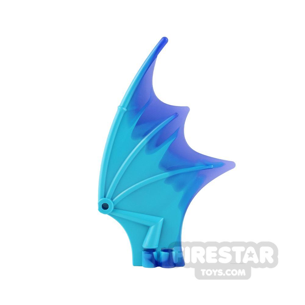 LEGO Animals Accessory Dragon Wing 13x8
