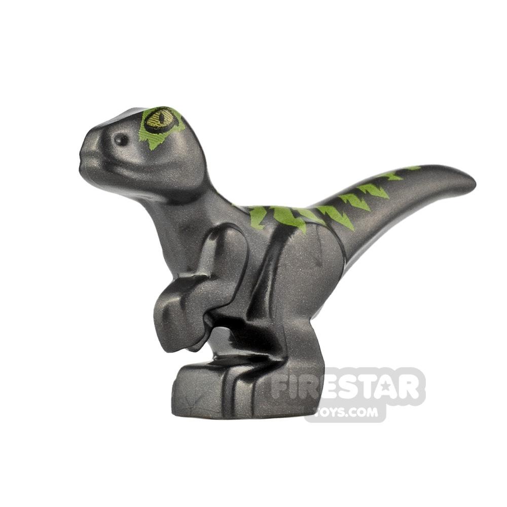 LEGO Animals Minifigure Baby Raptor Dinosaur