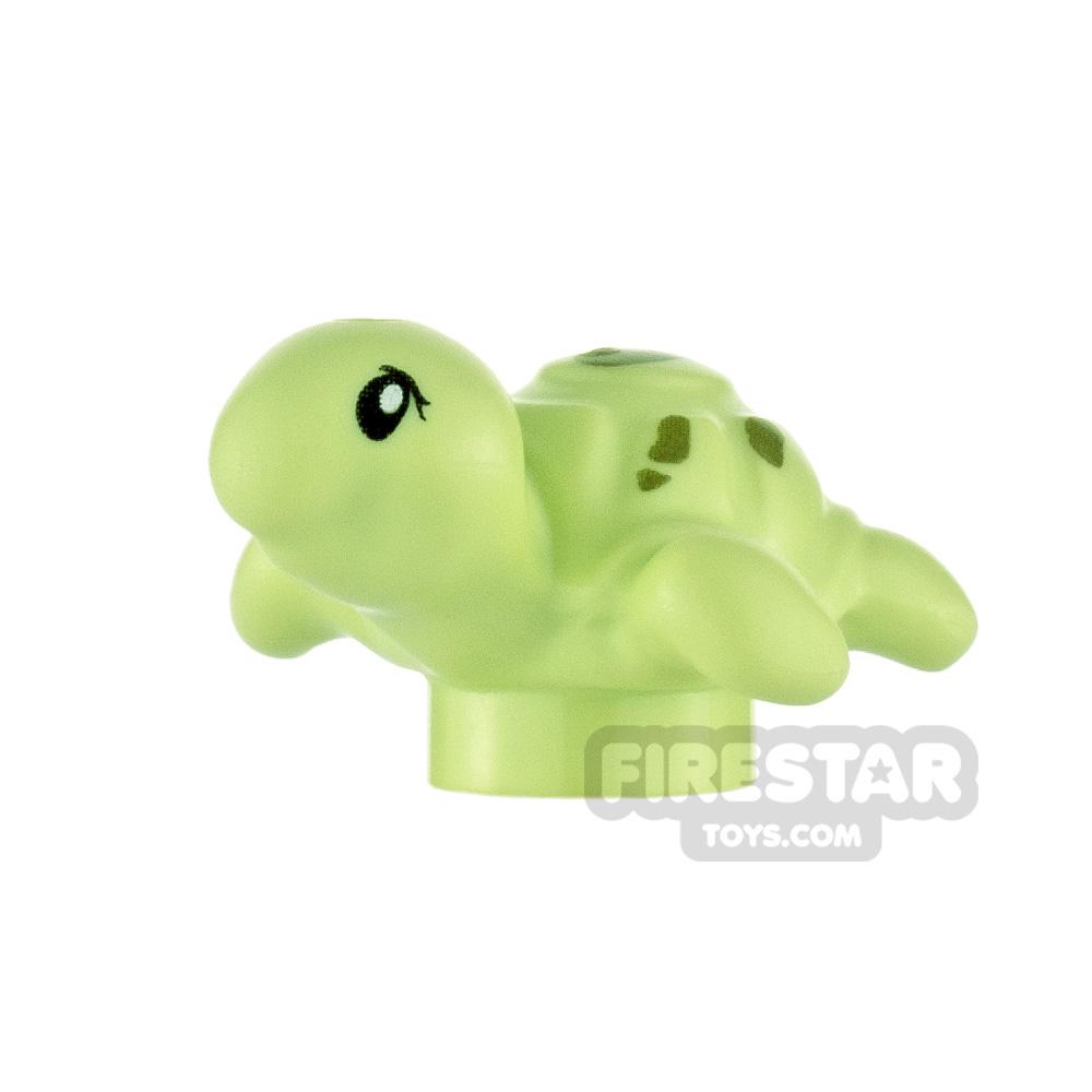 LEGO Animals Minifigure Baby Turtle