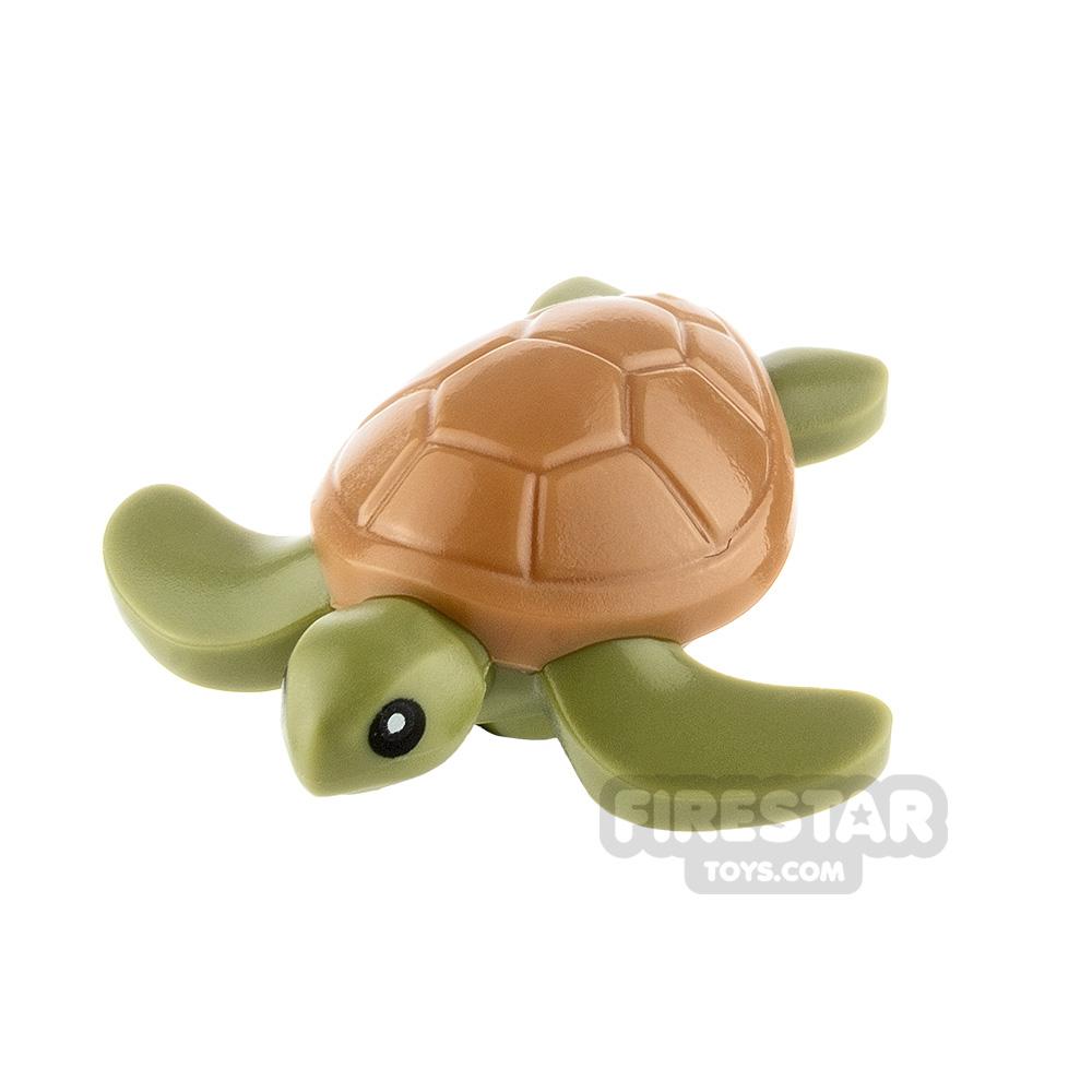 LEGO Animals Sea Turtle