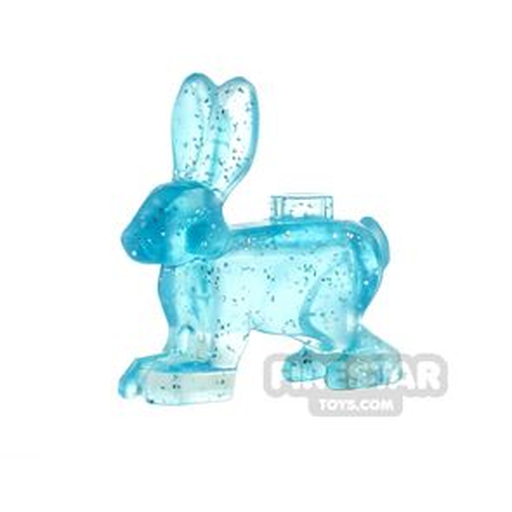 LEGO Animals Minifigure Patronus Hare