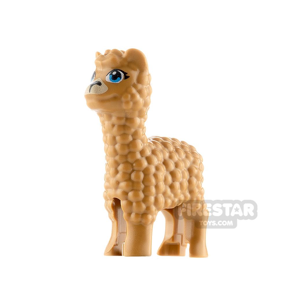 LEGO Animals Minifigure Llama