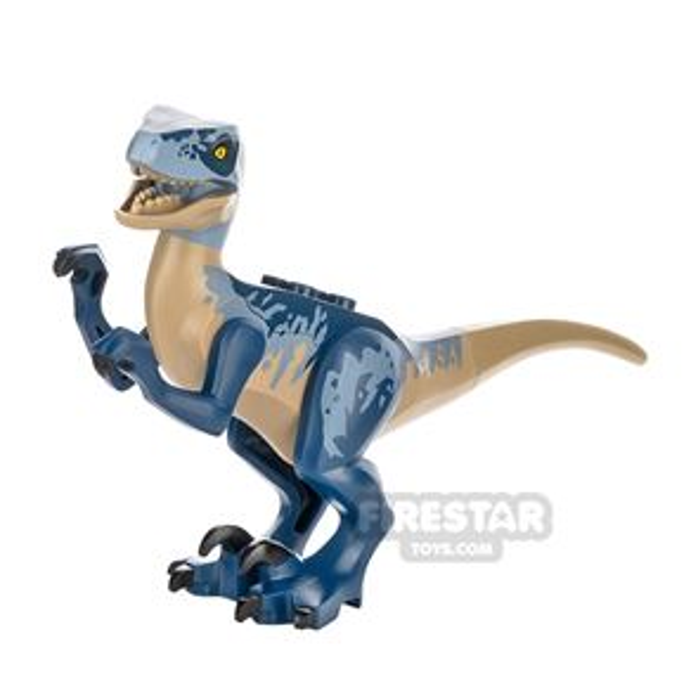 LEGO Animals Minifgure Raptor