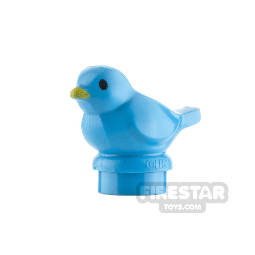 LEGO Animals Minifigure Blue Bird