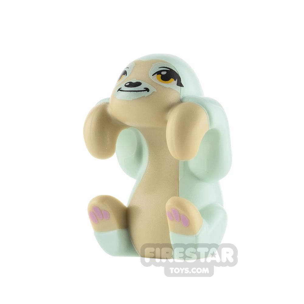 LEGO Animals Minifigure Sloth